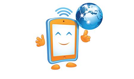Международен ден за безопасен Интернет