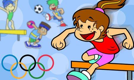 Отлично представяне на олимпиада