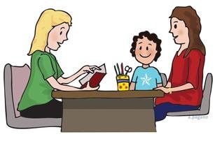График на родителски срещи